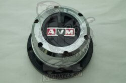 Хабы колесные  AVM